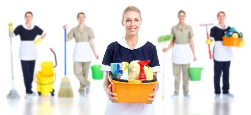 Services de ménage
