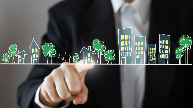 Start-up de l'immobilier