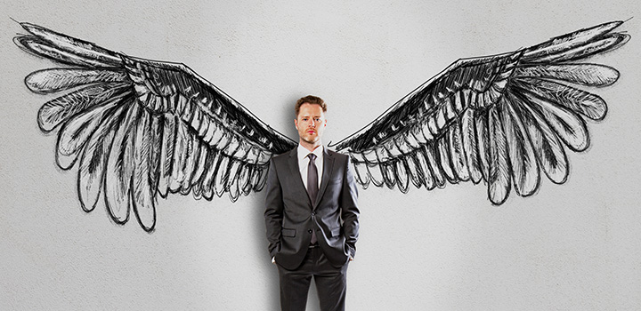 Comment choisir ses business Angels ?