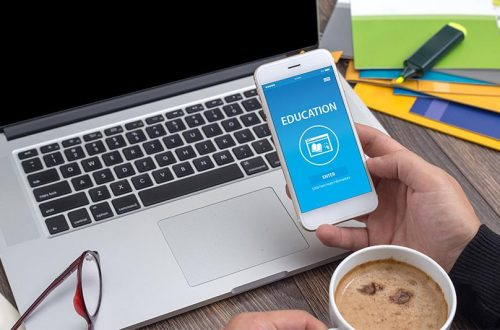 Starts-up de l'éducation avec Educapital