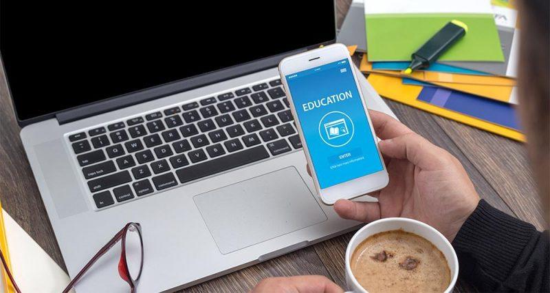 Starts-up de l'éducation avec Educapital