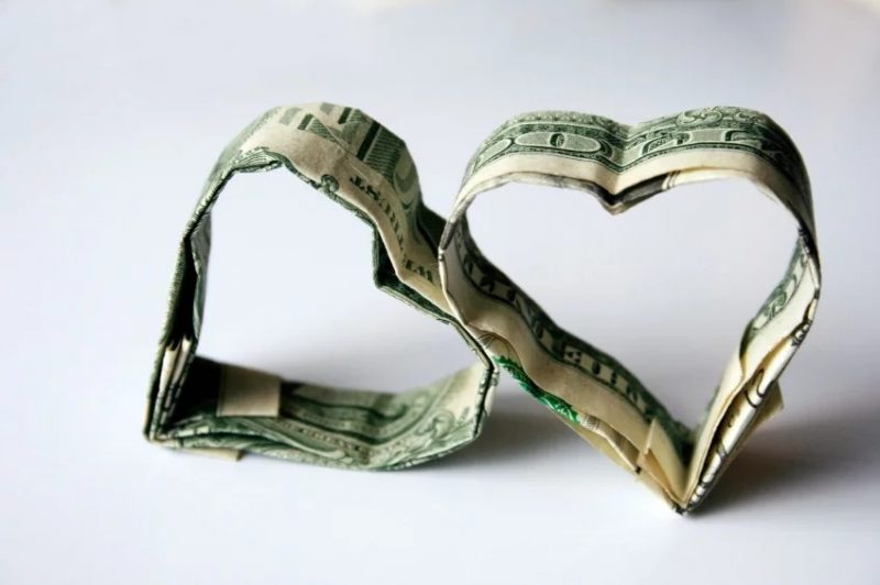 Love Money